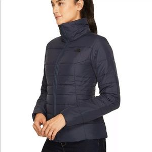 The North Face Insulated Harway jacket